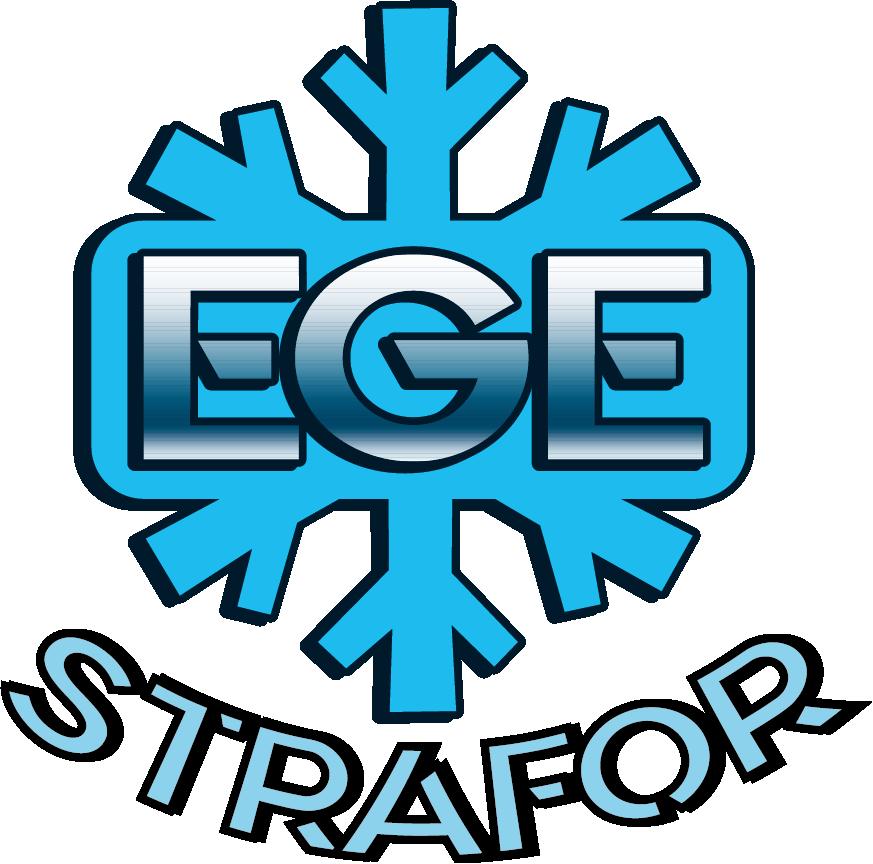 Köpük Eps Strafor Kutu Logo